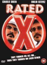 Rated X - Emilio Estevez