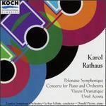 Rathaus: Piano Concerto