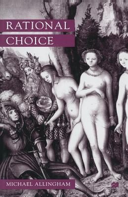 Rational Choice - Allingham, Michael