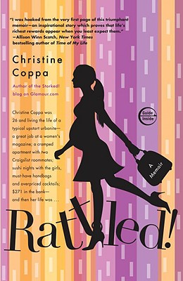Rattled!: A Memoir - Coppa, Christine