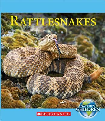 Rattlesnakes - Gregory, Josh
