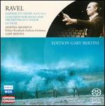 Ravel: Daphnis et Chloé; Concerto for Piano and Orchestra [Hybrid SACD]