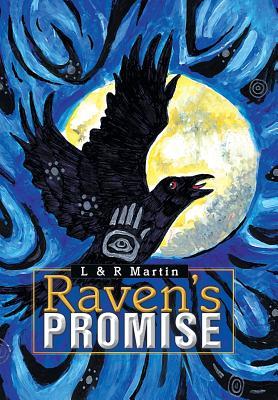 Raven's Promise - Martin, R