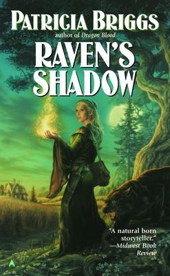 Raven's Shadow - Briggs, Patricia
