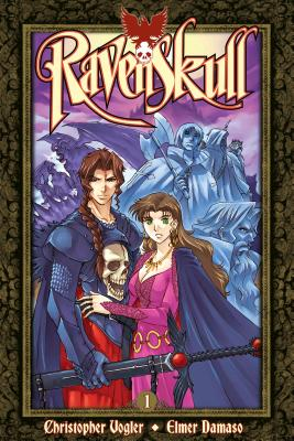 Ravenskull Volume 1 - Vogler, Christopher