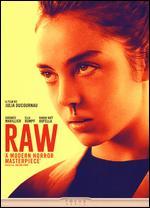 Raw - Julia Ducournau