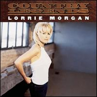 RCA Country Legends - Lorrie Morgan