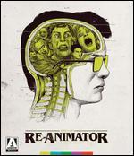 Re-Animator [Blu-ray] [2 Discs]