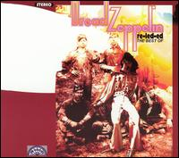 Re-Led-Ed; The Best of Dread Zeppelin - Dread Zeppelin