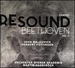 Re-Sound, Vol. 3: Beethoven - Egmont