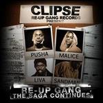 Re-Up Gang: The Saga Continues