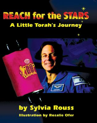 Reach for the Stars - Rouss, Sylvia