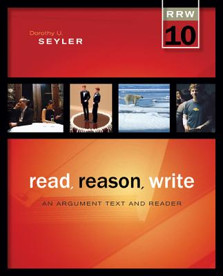Read Reason Write - Seyler, Dorothy U.