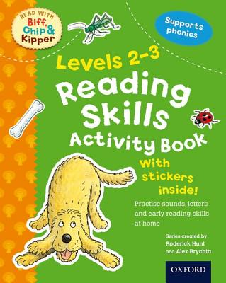 Read with Biff, Chip, and Kipper - Hunt, Roderick