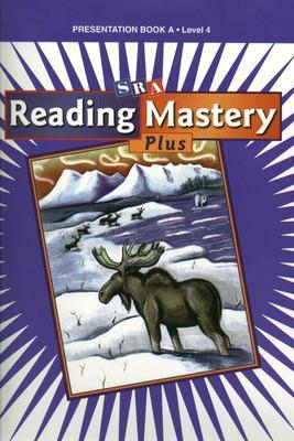 Reading Mastery 6 2001 Plus Edition, Presentation Book A - McGraw-Hill Education