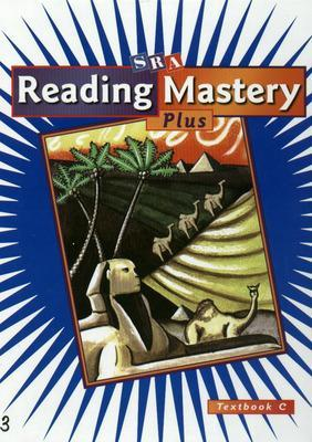 Reading Mastery Plus Grade 3, Textbook C - McGraw-Hill Education, and Engelmann, Siegfried