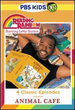Reading Rainbow: Animal Cafe