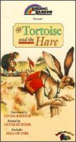 Reading Rainbow: The Tortoise and the Hare