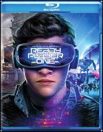 Ready Player One [Blu-ray] - Steven Spielberg