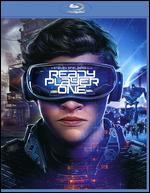Ready Player One [Includes Digital Copy] [Blu-ray/DVD]