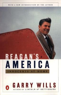 Reagan's America - Wills, Garry
