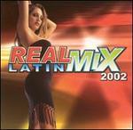 Real Latin Mix 2002