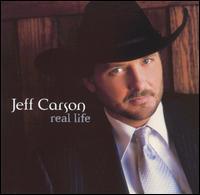 Real Life - Jeff Carson