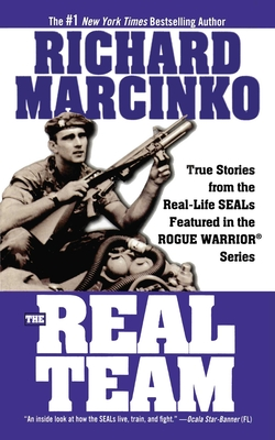 Real Team - Marcinko, Richard