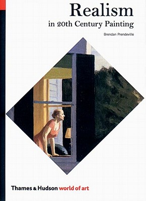 Realism in 20th Century Painting - Prendeville, Brendan