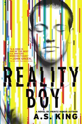 Reality Boy - King, A S