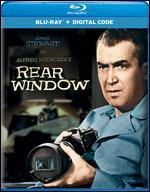 Rear Window [Includes Digital Copy] [Blu-ray]