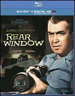 Rear Window [Includes Digital Copy] [UltraViolet] [Blu-ray]