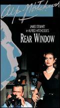 Rear Window - Alfred Hitchcock