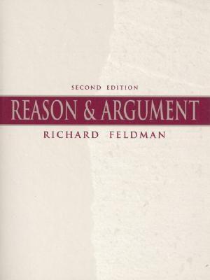 Reason & Argument - Feldman, Richard