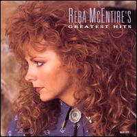 Reba McEntire's Greatest Hits - Reba McEntire