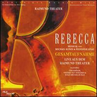 Rebecca [2 Disc Cast Album] - Original Cast