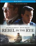 Rebel in the Rye [Blu-ray]