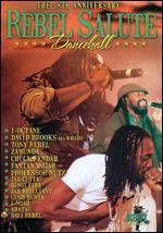 Rebel Salute 2011: Dancehall