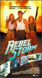 Rebel Storm - Franky Schaeffer