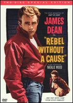 Rebel Without a Cause [2 Discs] - Nicholas Ray