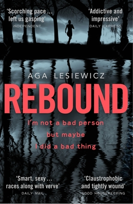 Rebound - Lesiewicz, Aga