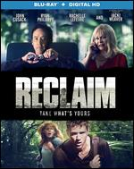 Reclaim [Blu-ray] [Includes Digital Copy] [UltraViolet] - Alan White