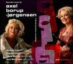 Recorder Music by Axel Borup-Jørgensen