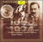 Recording Pioneers (1898-1924)