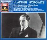 Recordings 1930-1951