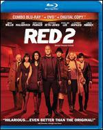 RED 2 [Blu-ray/DVD]