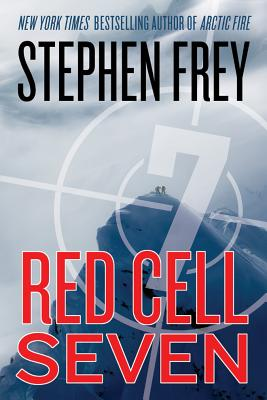 Red Cell Seven - Frey, Stephen