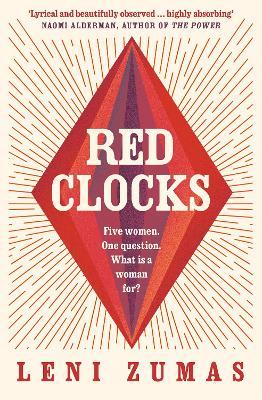 Red Clocks - Zumas, Leni