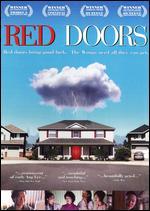 Red Doors - Georgia Lee