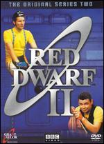 Red Dwarf: Series 02